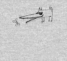 Doggy Bone Unisex T-Shirt