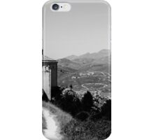 In that quiet Earth iPhone Case/Skin