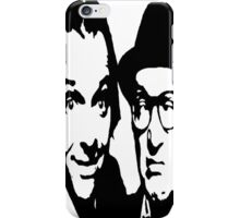 Bottom - Richie and Eddie iPhone Case/Skin