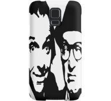 Bottom - Richie and Eddie Samsung Galaxy Case/Skin