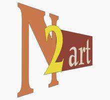 N2art One Piece - Short Sleeve