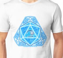 The Eye of Wynn Unisex T-Shirt