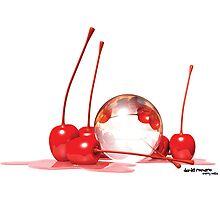 Cherry905-1 by Daniel Romero