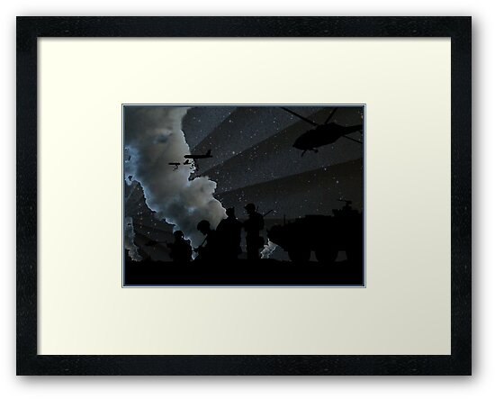 Berserk by Christopher Barker