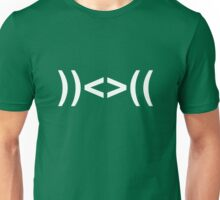 Back and Forth Forever (A) Unisex T-Shirt