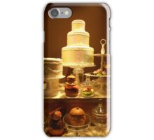 Cakes  iPhone Case/Skin