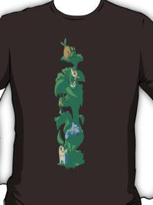 green pokemon T-Shirt