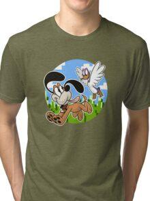 Bros Tri-blend T-Shirt