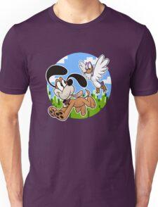 Bros Unisex T-Shirt
