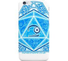 The Eye of Wynn iPhone Case/Skin