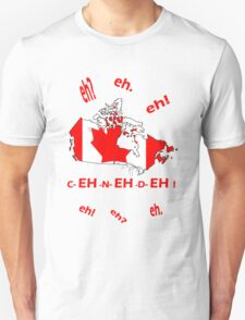 Canada, EH! T-Shirt