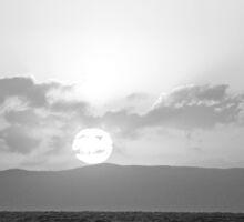 Simply Sunrise by bribiedamo