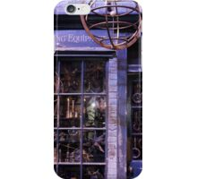 Harry's favorite shop iPhone Case/Skin