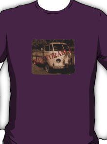 Restorable T-Shirt