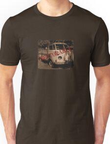 Restorable Unisex T-Shirt