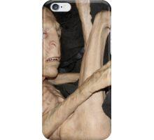 Voldemort has shrunk iPhone Case/Skin
