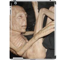 Voldemort has shrunk iPad Case/Skin