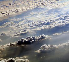 Heavenly Clouds by Robin Fortin IPA
