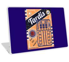 TIMELORDS GADGET VINTAGE Laptop Skin