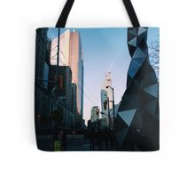 weird structures n stuff Tote Bag