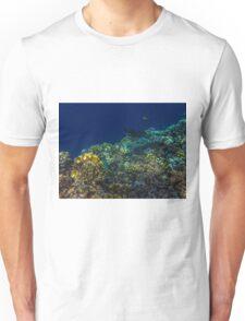 RABIGH - THE RED SEA Unisex T-Shirt