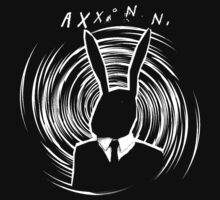 INLAND EMPIRE - Axxonn Rabbit - David Lynch by ideanuk