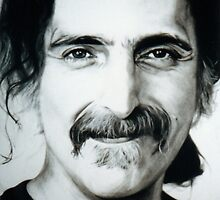 Zappa by Rosie Call