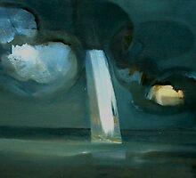 Coastal Lights 2003 by ArtiumElegantium