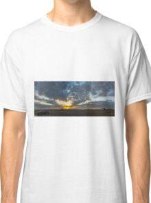 SUNSET - PANORAMA Classic T-Shirt