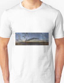 KAUST - PANORAMA Unisex T-Shirt
