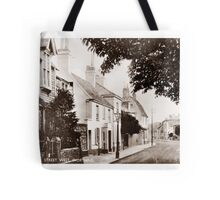 Ref: 29 - Broadwater Street West, Broadwater, Worthing, West Sussex. Tote Bag