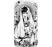 Saint Witch iPhone Case/Skin
