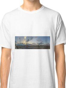 KAUST - PANORAMA Classic T-Shirt