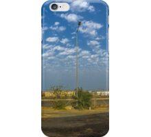 KAUST - PANORAMA iPhone Case/Skin