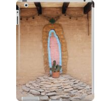 Southwest Madonna iPad Case/Skin