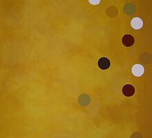 abstract dots by AAndersen