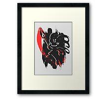 Fizz - The pentakill Framed Print