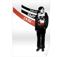 Elliott Smith - Forever Poster