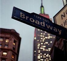 Broadway by AimeeT