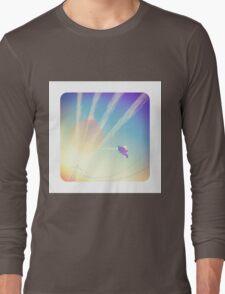Jet Streams Long Sleeve T-Shirt
