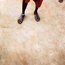 Maasai Feet by AimeeT
