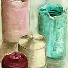 Candles by salwa
