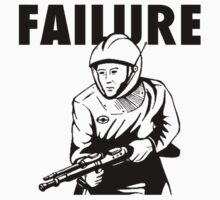 Failure by kassette