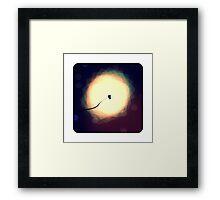 Star Born Framed Print