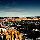 Bryce Canyon by Jonathan Yeo