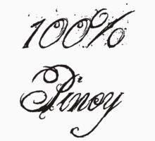 pinoy by Reymalyne Hogan