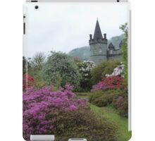 Castle Campbell iPad Case/Skin
