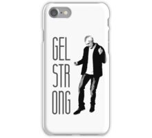 Gel Strong - Freestyle iPhone Case/Skin