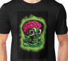 Martian Madness Unisex T-Shirt