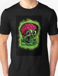 Martian Madness T-Shirt